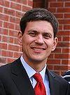 David Miliband 11 April 2007