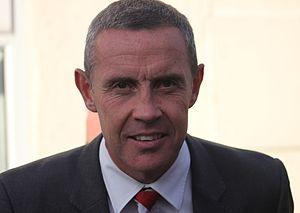 David Weir (Scottish footballer) - Weir as Brentford assistant in 2014