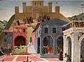 David ghirlandaio, storie di san Romolo di fiesole, 1488, 02.jpg