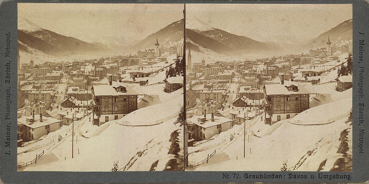 卡西勒與海德格在瑞士達佛斯的辯論,至今被視為思想史上的劃時代事件。