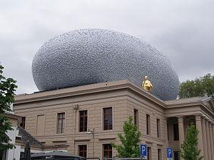 Museum de Fundatie - Museum de Fundatie in 2013