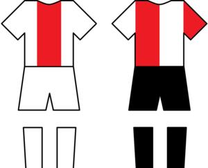 De Klassieker - Team kits