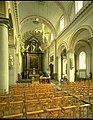 De Sint-Catharinakerk, interieur , schip en koor - alg.zicht - 354374 - onroerenderfgoed.jpg