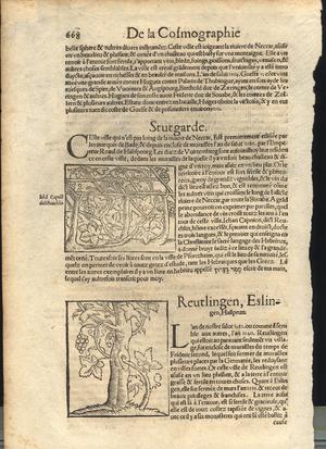 Belleforest, François de (1530-1583)