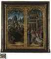 De roeping van Jakobus en Johannes, 1525, Groeningemuseum, 0040457000.jpg