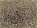 De vermenigvuldiging van de vissen, James Ensor, 1891, Koninklijk Museum voor Schone Kunsten Antwerpen, 2739.001.jpeg