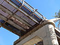 Decatur, Nebraska Missouri bridge deck from below.JPG