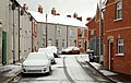 December snow, Belfast 2009-4 - geograph.org.uk - 1626903.jpg
