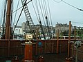 Deck of RRS Discovery - geograph.org.uk - 382163.jpg