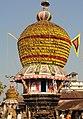 Decorated chariot1, Udupi, India.jpg
