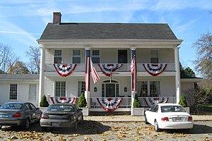 Historic Deerfield - The Deerfield Inn