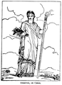 Demeter, or Ceres. (Greek mythology systematized).png