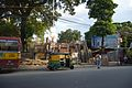 Demolished Mohendro Villa Site - Mohendro Kanan - Dum Dum Station Road - Kolkata 2016-07-30 5575.JPG