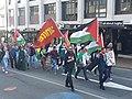 Demonstration seeks support for Palestine in New Zealand 02.jpg