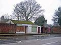 Derelict shop in Heavitree Road, Exeter - geograph.org.uk - 1638678.jpg