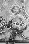 detail gewelfschildering - sint gerlach - 20077594 - rce