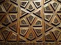 Detail of Wooden Panel - Iran 16th Century - Museum of Islamic Art - Doha - Qatar (33812348674).jpg