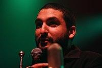Deutsches Jazzfestival 2013 - HR BigBand - Ibrahim Maalouf - 05.JPG