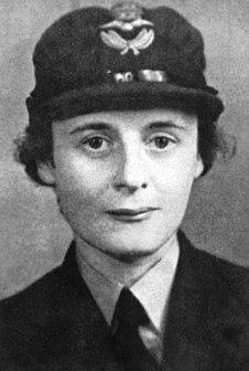 Diana Rowden British spy