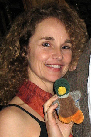 Diane Franklin - Diane Franklin at a screening of Better Off Dead in San Francisco in 2009