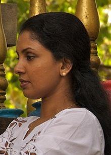 Dilhani Ekanayake