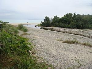 Dinadiawan River Protected Landscape - Image: Din 1605jf