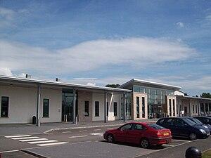 Dingwall Academy