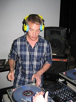 Living for Love - Image: Diplo at Soundlab Buffalo 2009 2