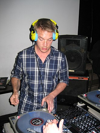 Living for Love - Image: Diplo at Soundlab Buffalo 2009 2