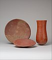 Dish from Tutankhamun's Embalming Cache MET DP225293.jpg