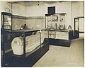 Display in the Department of Anthropology at the 1904 World's Fair showing Egyptian tombs.jpg