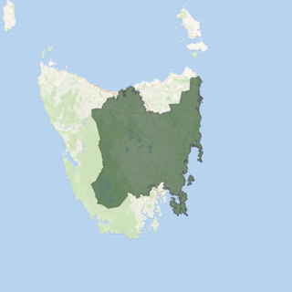 Division of Lyons (state) Tasmanian state electoral division