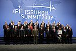 Dmitry Medvedev at G20 Pittsburgh summit-1.jpg