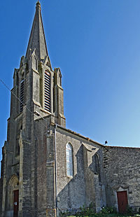 Dolmayrac - Église Saint-Orens -2.JPG