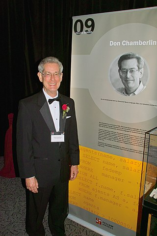 CC BY SA 4.0, Dicklyon, https://commons.wikimedia.org/wiki/File:Don_Chamberlin.jpg