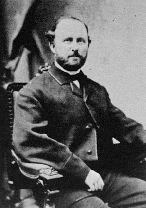 Donald McNeill Fairfax - Image: Donald M. Fairfax