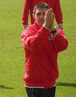 Kris Doolan Scottish footballer