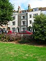 Dorset Gardens - geograph.org.uk - 231471.jpg