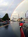 Double Rainbow Over Ferndale CA10142014.jpg