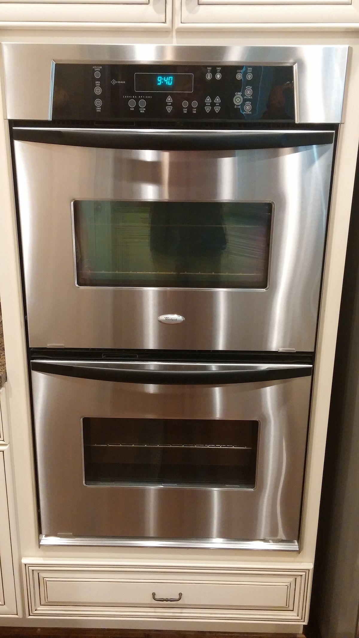 Types Of Wall Ovens ~ List of ovens wikipedia