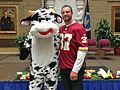 Doughty with the USDA Dairy Cow (9023442865).jpg