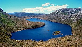 Dove Lake (Tasmania)