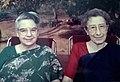 Dr.Irene Leeser & Miss Sylvia Wright.jpg