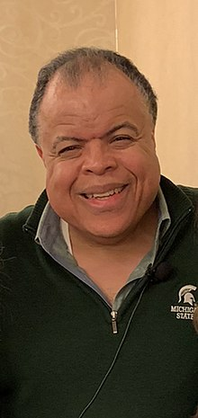 Armstrong in 2019