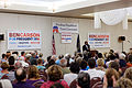 Dr. Ben Carson in New Hampshire on August 13th, 2015 1 by Michael Vadon 05.jpg