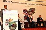 Dr. Yusaf Zafar, Chairman Pakistan Agriculture Research Council (PARC) (29145108048).jpg