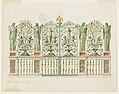 Drawing, Project for chapel gate, 1845 (CH 18116297-2).jpg