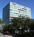 Drayton Tower (Savannah GA) from SW 2.JPG