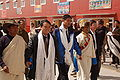 Drongpa (Zhongba) Shigatse District (Tibet) Neuer Bezirksvorsteher. Dieter Schuh.JPG
