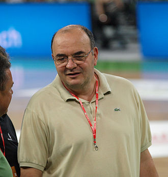 KK Partizan - Duško Vujošević is the most successful coach in club's history.
